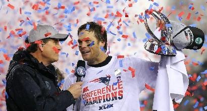 Nfl, Patriots nella bufera: palloni sgonfi per favorire Brady?