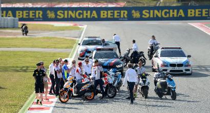 """MotoGP, Commissione di Sicurezza: """"I sistemi di protezione hanno funzionato bene"""""""