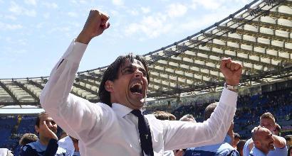 Lazio - Sampdoria: le probabili formazioni