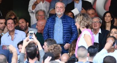 Inter-Napoli: la probabile formazione di Maurizio Sarri