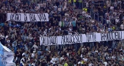 Lazio: Irriducibili,lettera a Totti