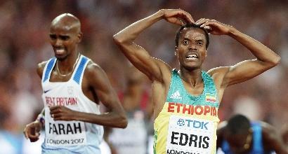 Bolt, ancora uno choc: drammatico infortunio nell'ultima gara