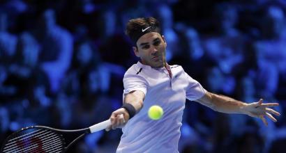 Tennis: laurea ad honorem a Federer