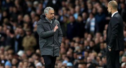 Sanchez, Mourinho ora sfida Guardiola