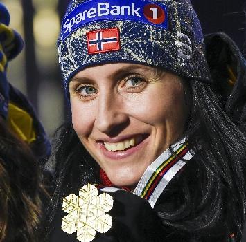 Sci di fondo, Marit Bjørgen si ritira
