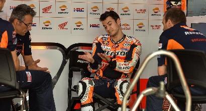 MotoGP, sorpresa Pedrosa: lo spagnolo correrà ad Austin