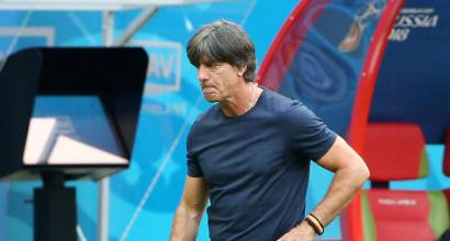 Germania fuori dai mondiali, sui social gli italiani non perdonano