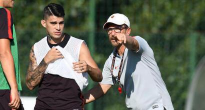 """Roma, Perotti: """"Ingiusto incolpare Di Francesco"""""""