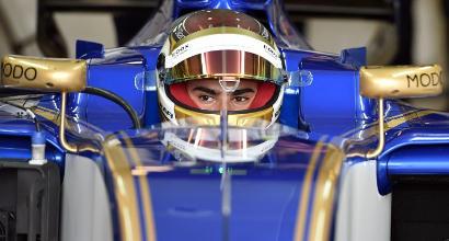 """F1, la Ferrari """"ruba"""" Wehrlein alla Mercedes: lavorerà al simulatore"""
