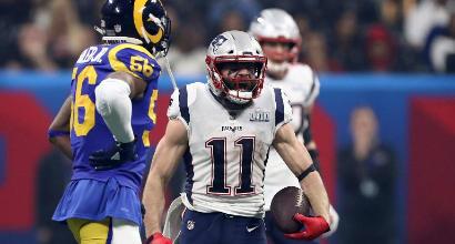 Nfl, LIII Super Bowl: New England batte Los Angeles, Brady sempre più nella leggenda