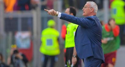 """Roma, Ranieri: """"Non sono pentito ma più di tanto non posso fare"""""""