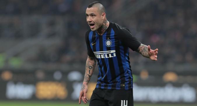 """Inter, Nainggolan: """"Spalletti ha gestito bene il caso Icardi. Zaniolo? Vediamo tra 10 anni"""""""