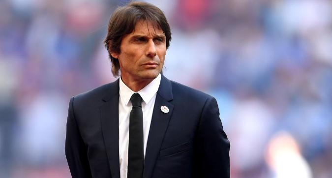 Roma, sfida all'Inter per Antonio Conte: primi contatti positivi