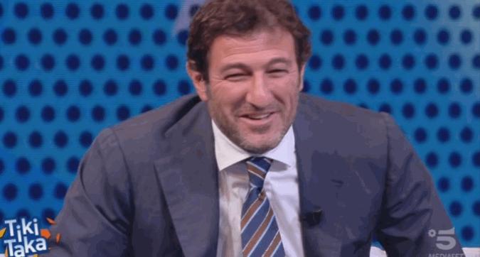 """Ferrara: """"Se c'è uno spazio per tornare alla Juve, Conte ci va"""""""