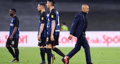Inter, altra settimana di passione: dentro o fuori dalla Champions, come un anno fa. Spalletti nel mirino dei tifosi
