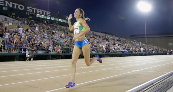 Running, è morta Gabe Grunewald: aveva 32 anni