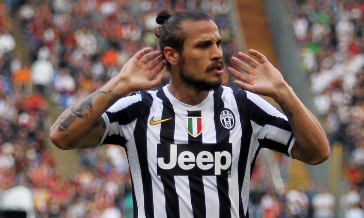 Osvaldo - Arriva nel 2014, segna il gol vittoria nella trasferta contro la Roma