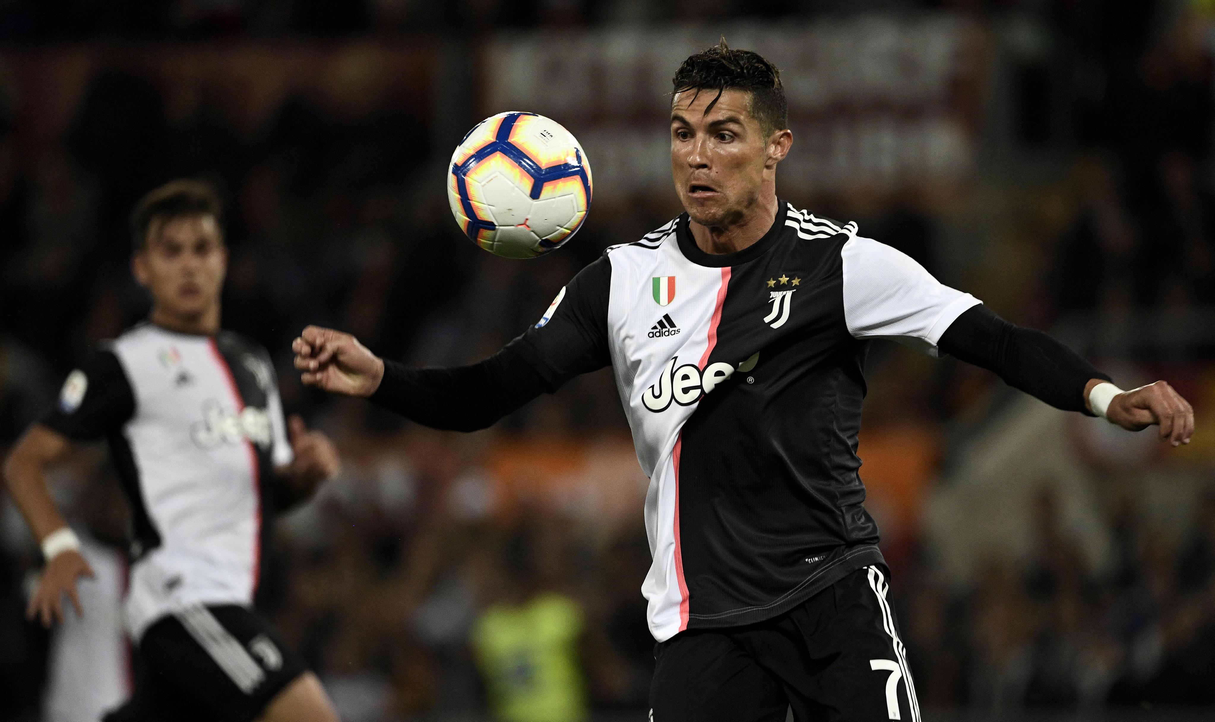 20. Cristiano Ronaldo (118,1 milioni)
