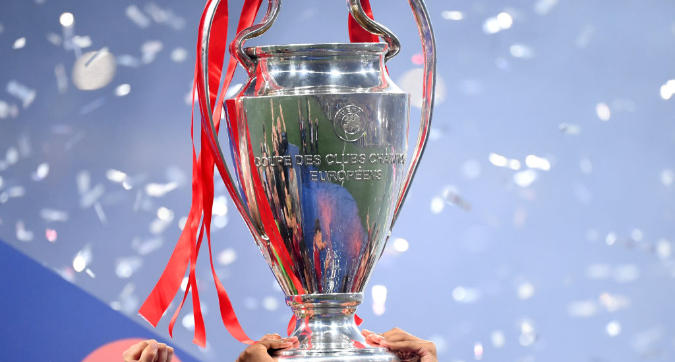 Champions League 2019/20: le date