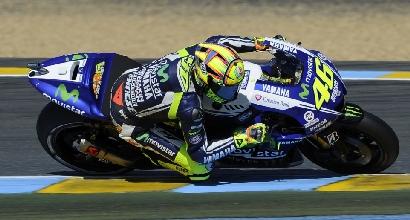 Valentino Rossi (AFP), Foto AFP