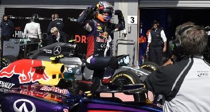 Ricciardo AFP, Foto AFP