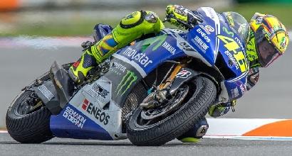 Rossi (Afp), Foto AFP