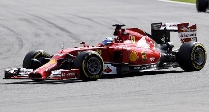 Alonso AFP, Foto AFP