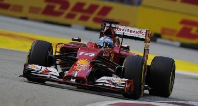 Ferrari AFP, Foto AFP
