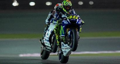 Rossi (LaPresse), Foto Ansa