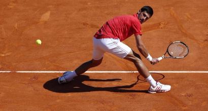 Novak Djokovic (Ansa), Foto Ansa