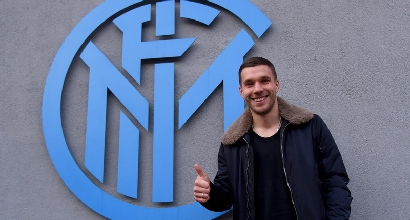 """Matthaeus risponde a Podolski: """"Inter messa male, magari lì giocherà"""" - Calcio"""