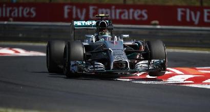 Rosberg foto IPP, Foto IPP