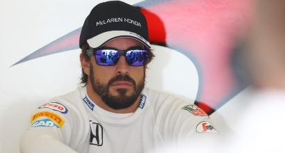 Alonso, foto IPP, Foto IPP