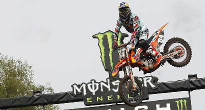 Jeffrey Herlings (IPP), Foto IPP