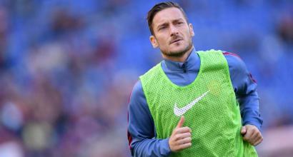 Savarese: chiacchierata con Totti per portarlo ai New York Cosmos