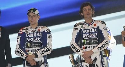 Lorenzo e Rossi, Foto Ufficio Stampa