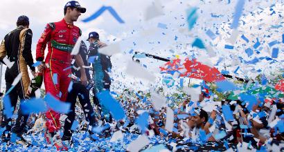 Titolo Formula E: la vittoria è nelle mani del pilota, Foto Ufficio Stampa