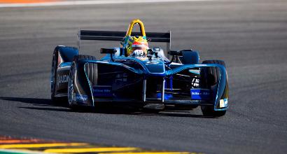 Formula E, Foto Ufficio Stampa