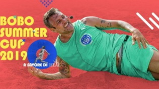 Torna la Bobo Summer Cup: la tappa di Riccione su Sportmediaset.it