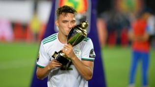 """Coppa d'Africa, Bennacer migliore giocatore: """"Avventura indimenticabile"""""""