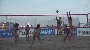 Volley Summer Tour, è il momento dello scudetto