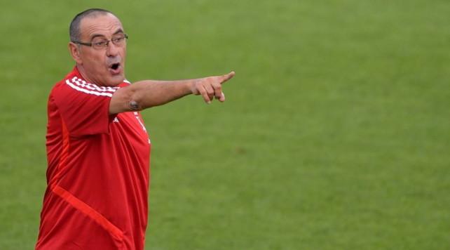 Juve-Tottenham, inizia l'era Sarri: Demiral e Rabiot dal 1'
