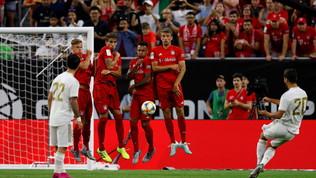 ICC 2019: crollo Real, tris Bayern