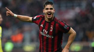 Milan, arrivano 30 milioni: André Silva va al Monaco