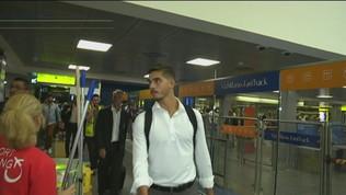 Andrè Silva al Monaco