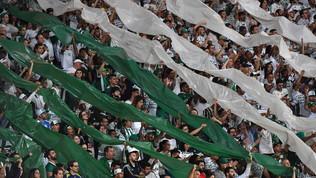 Palmeiras, attimi di terrore: l'aereo rischia di precipitare durante l'atterraggio