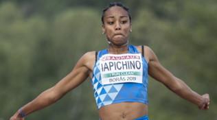 Europei Atletica, Iapichino campionessa juniores nel salto in lungo
