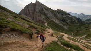 Caccia al Tricolore: in 1500 sulle Piccole Dolomiti per il titolo italiano