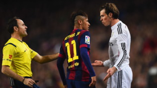 Mercato, l'Independent lancia la bomba: scambio Neymar-Bale
