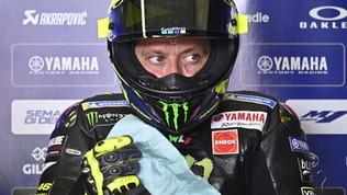 """Valentino Rossi non molla, lo assicura papà Graziano: """"Dategli due gare e torna sul podio"""""""